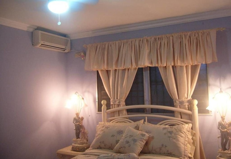 Kibutz de Rita, David, Single Room, 1 Double Bed, Shared Bathroom, Guest Room