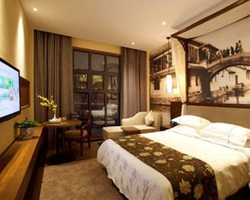 Picture of View Hotel Soochow in Suzhou (Suzhou)