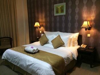 Fotografia do Carlton Hotel Shah Alam em Shah Alam