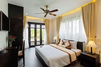 Bild vom 7S Hotel Natural Boutique Villa in Hội An