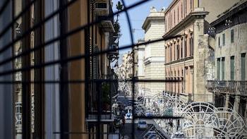 Fotografia do B&B Gallidoro Maqueda 124 st em Palermo