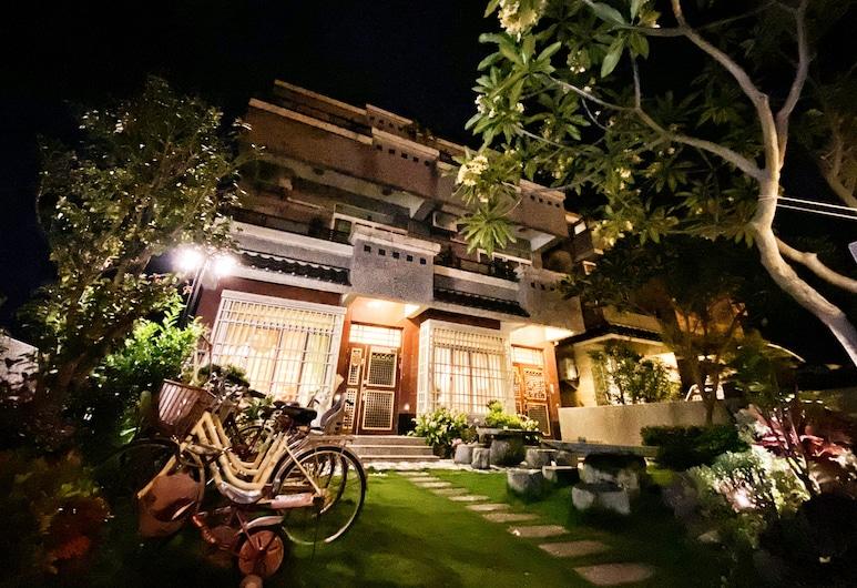 Moon Villa B&B, Ταϊτούνγκ