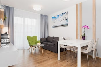 Picture of Apartamenty Florek - Morski in Kolobrzeg