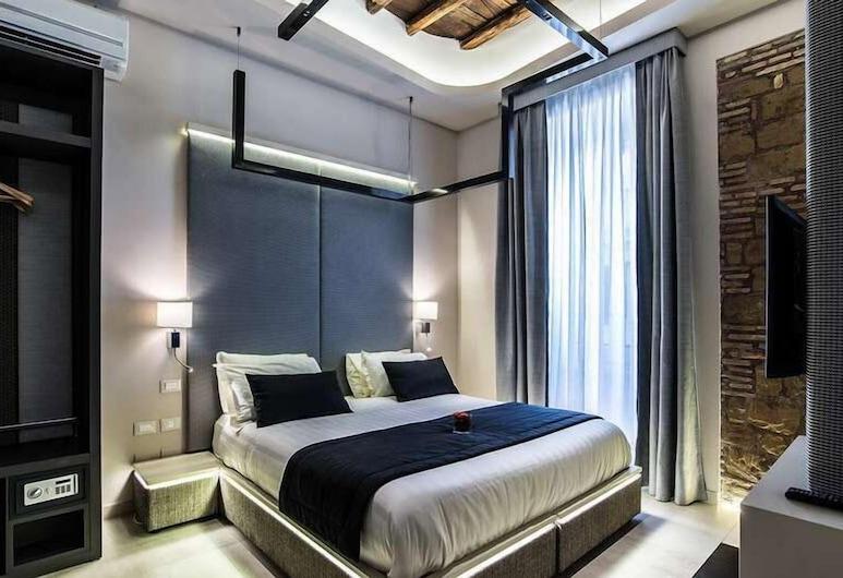 惟尼托頂級酒店, 羅馬