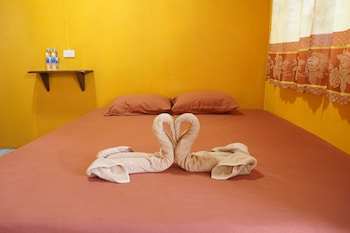 Picture of Love You Hostel in Pai