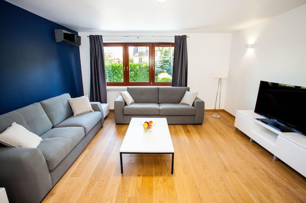 公寓, 2 間臥室, 2 間浴室 (Azure) - 客廳