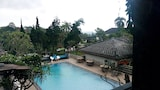 Book this Parking available Hotel in Cipanas