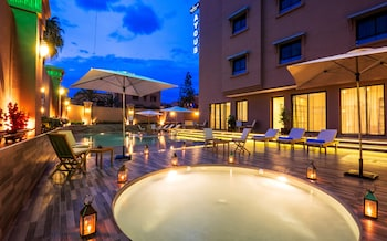 Picture of Ayoub Hotel & Spa in Marrakech
