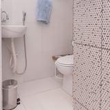 Luxury Double Room Single Use, 1 Bedroom - Bathroom