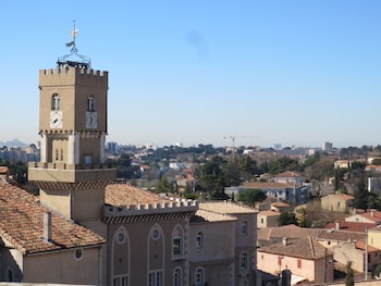 Picture of l'oustau in Marseille