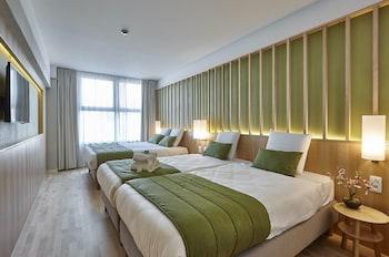תמונה של Yadoya Hotel בבריסל