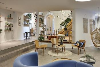 תמונה של Hygge Hotel בבריסל