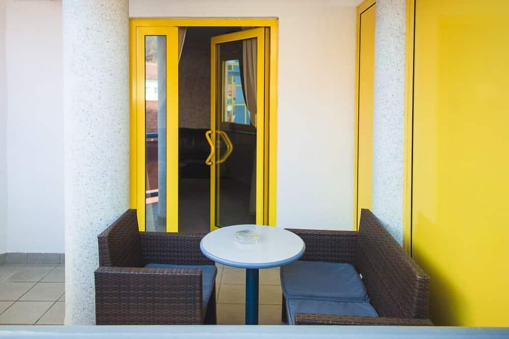 Suite Deluxe - Balcon