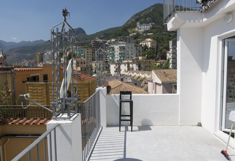 Casa Maria, Salerno