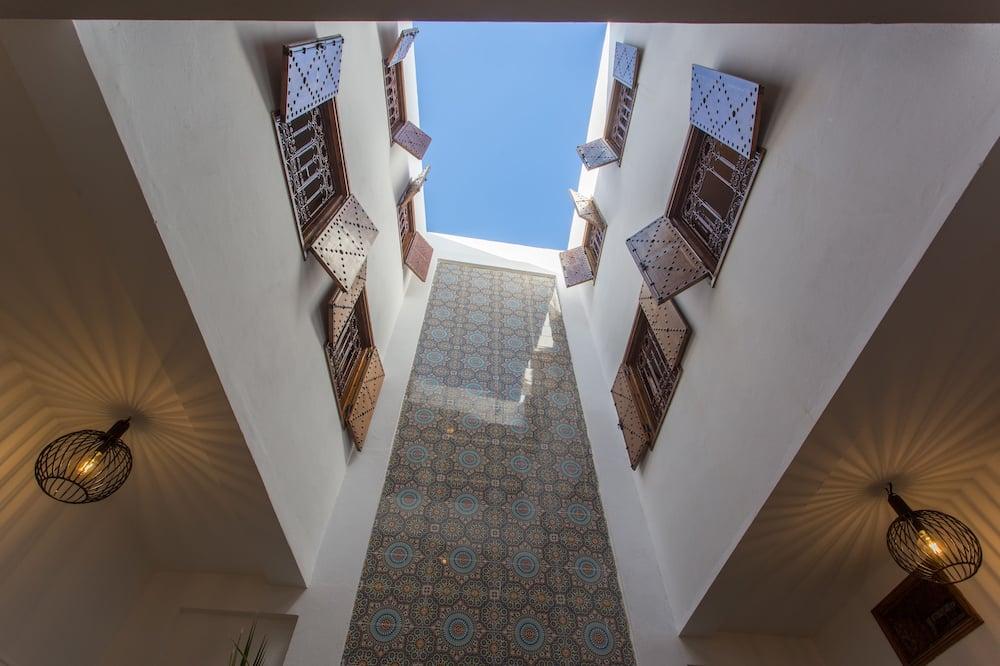 חדר סופריור - תמונה