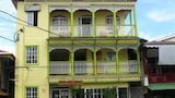 Choose This 2 Star Hotel In Bocas del Toro