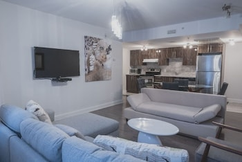 Picture of Loft Suites St Denis in Montreal