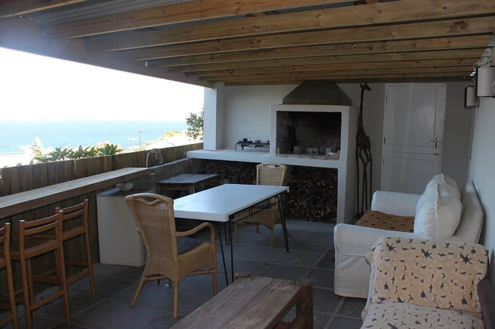 Family House, 3 Bedrooms - Terrace/Patio