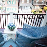 Luxury-Haus, 3Schlafzimmer, Balkon - Balkon