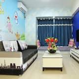Three Bedroom Apartment - Living Room
