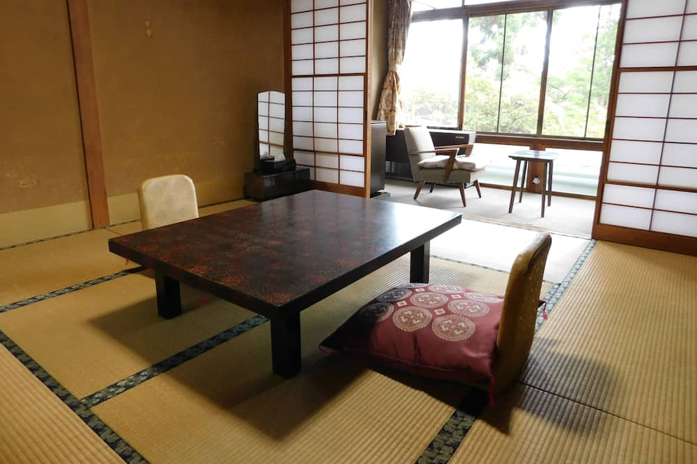 Japanese Style Room - Guest Room