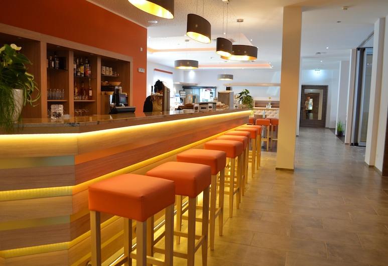 Best Western Plus Marina Star Hotel Lindau, Lindau (Bodensee), Μπαρ ξενοδοχείου