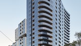 Nuotrauka: Turnkey Accommodation at North Melbourne, North Melbourne