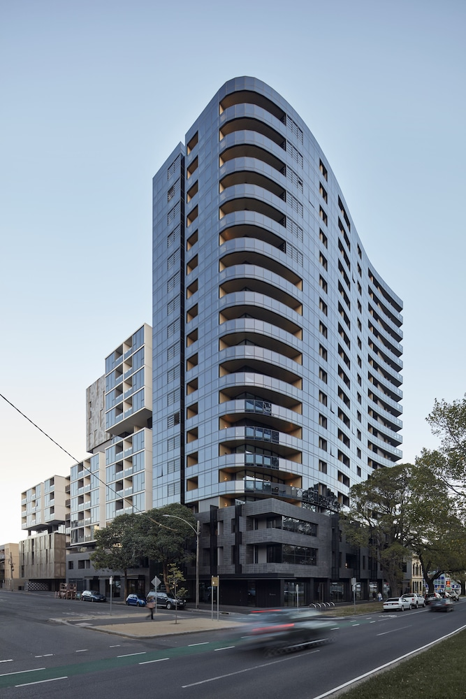 Turnkey Accommodation at North Melbourne, North Melbourne