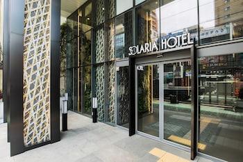 부산의 솔라리아 니시테츠 호텔 부산 사진
