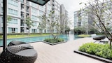 Vacation home condo in Chiang Mai