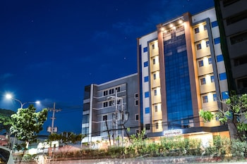 Picture of Verjandel Hotel in Quezon City