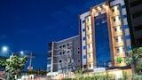 Sélectionnez cet hôtel quartier  Quezon City, Philippines (réservation en ligne)