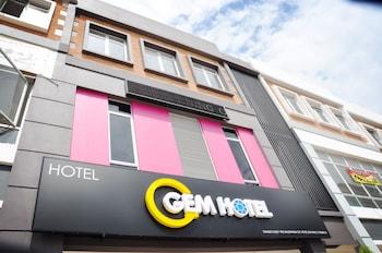Picture of Gem Hotel Nusajaya in Johor Bahru