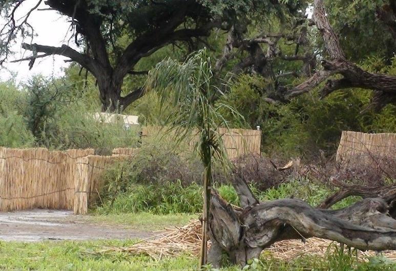 Matsaodi Campsite, Rakops, Property Grounds