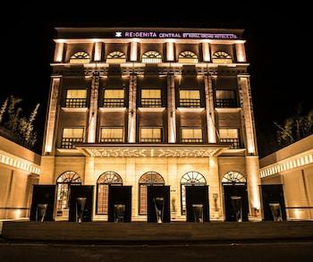 Foto van Regenta Central - Amritsar Hotel in Amritsar