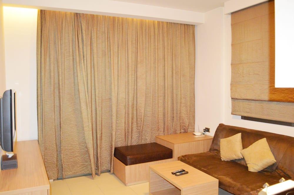 VIP Residential Suite - 客廳