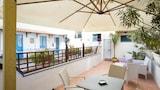 Sélectionnez cet hôtel quartier  Trapani, Italie (réservation en ligne)