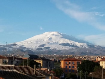 Fotografia do Hotel Cuore di Nesima em Catania