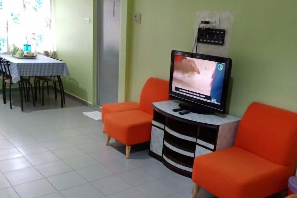 Superior Family - Living Area