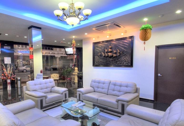 CK Hotel, Malacca City, Hala