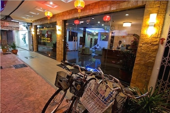 マラッカ、CK ホテルの写真