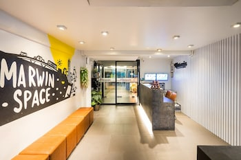 Picture of Marwin Space in Bangkok