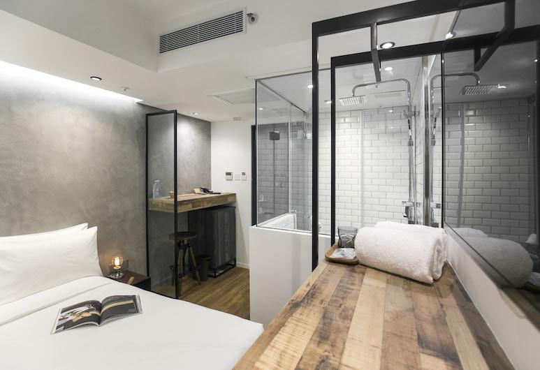 客舍, 九龍, 高級雙人房, 客房