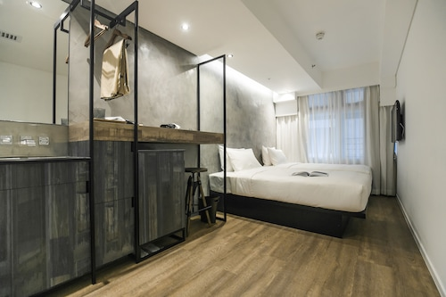 โรงแรมฮาร์ต/