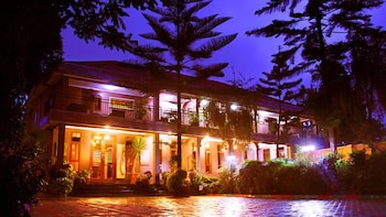 Picture of Tulia Boutique Hotel and Spa in Arusha