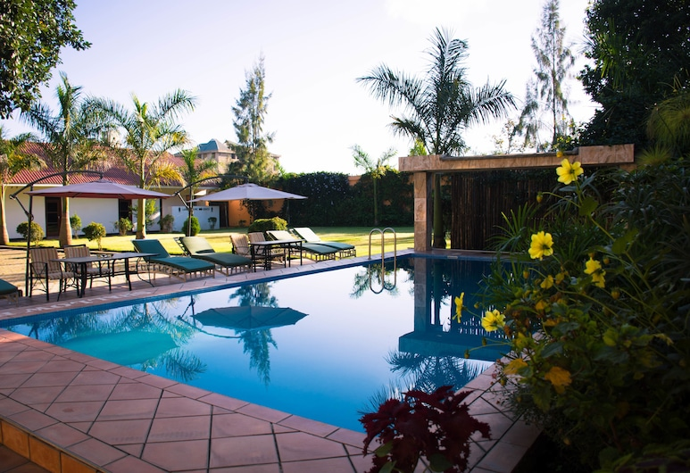 Tulia Boutique Hotel and Spa, Arusha