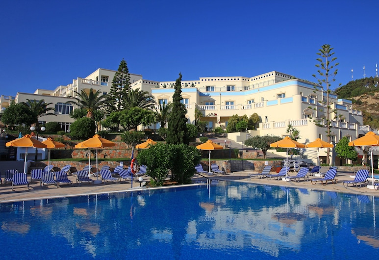 Eurohotel Arion Palace Hotel - Adults Only , Jerapetra