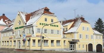 Picture of HOTEL HASEN KAUFBEUREN in Kaufbeuren