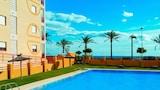 Villajoyosa hotel photo