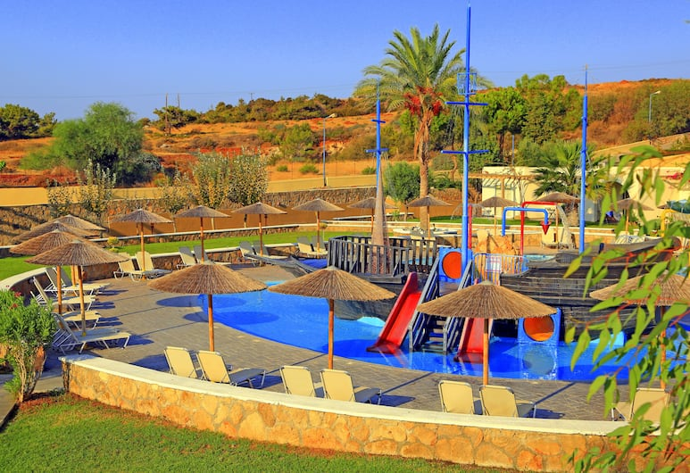 Labranda Kiotari Bay - All Inclusive, Rhodes, Children's Pool